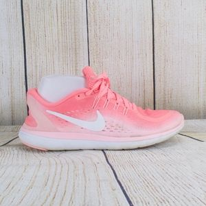 Nike Flex 2017 RN Running Shoes Sneakers Size 9